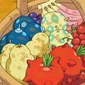 BerryHunter