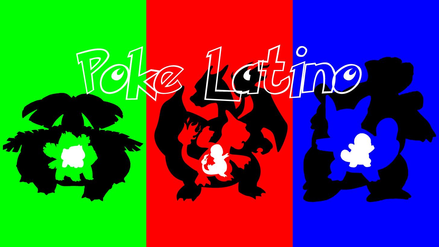 Poke Latino