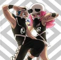 Team Skull Reborn