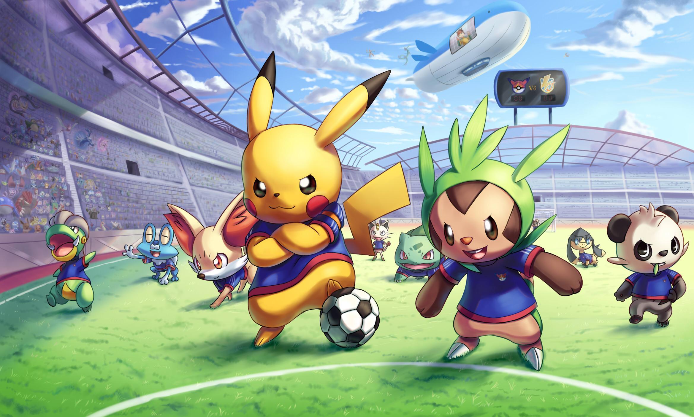PH Pokemon Masters