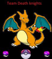 Team Death Knights